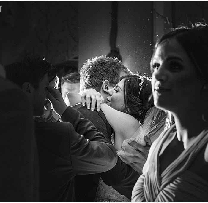 Wedding photography Wynyard Hall