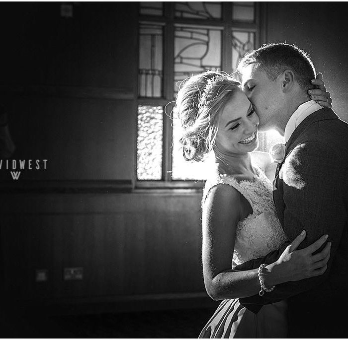 Timeless Wedding Photography at The Vermont Hotel