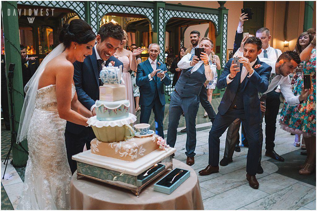 Wedding - Yasser & Suzannah_2455