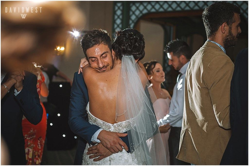Wedding - Yasser & Suzannah_2457