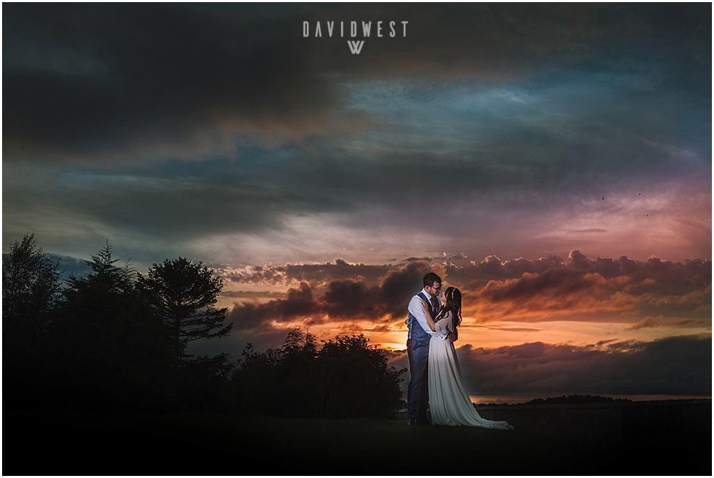 wedding photography Ali & Joel Newton Hall_2679