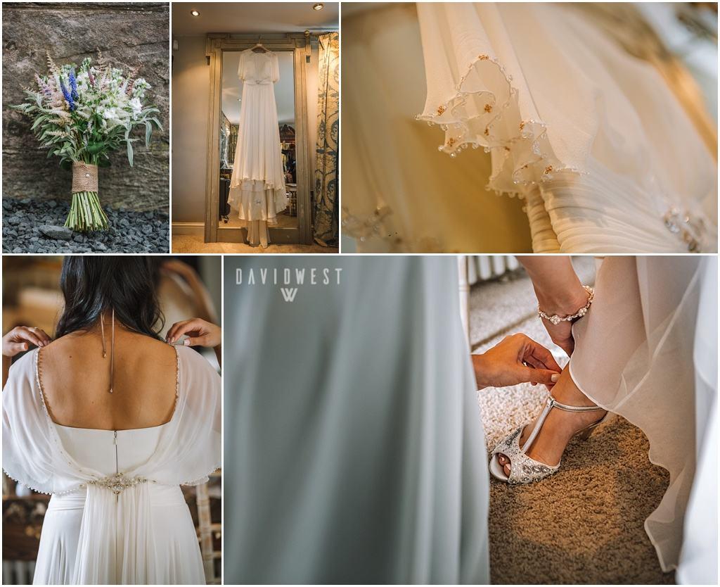 wedding photography Ali & Joel Newton Hall_2681