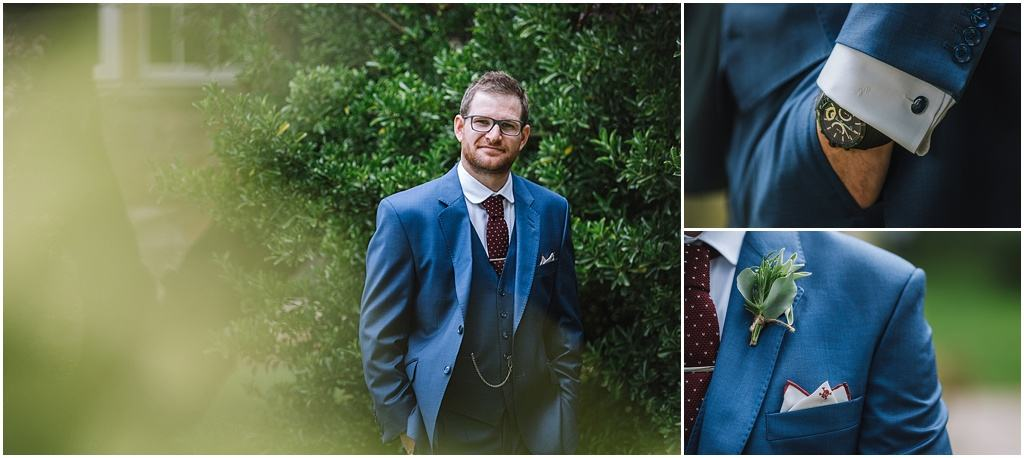 wedding photography Ali & Joel Newton Hall_2684