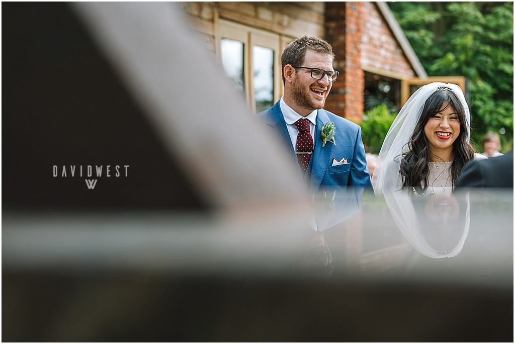 wedding photography Ali & Joel Newton Hall_2686