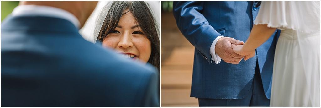 wedding photography Ali & Joel Newton Hall_2687