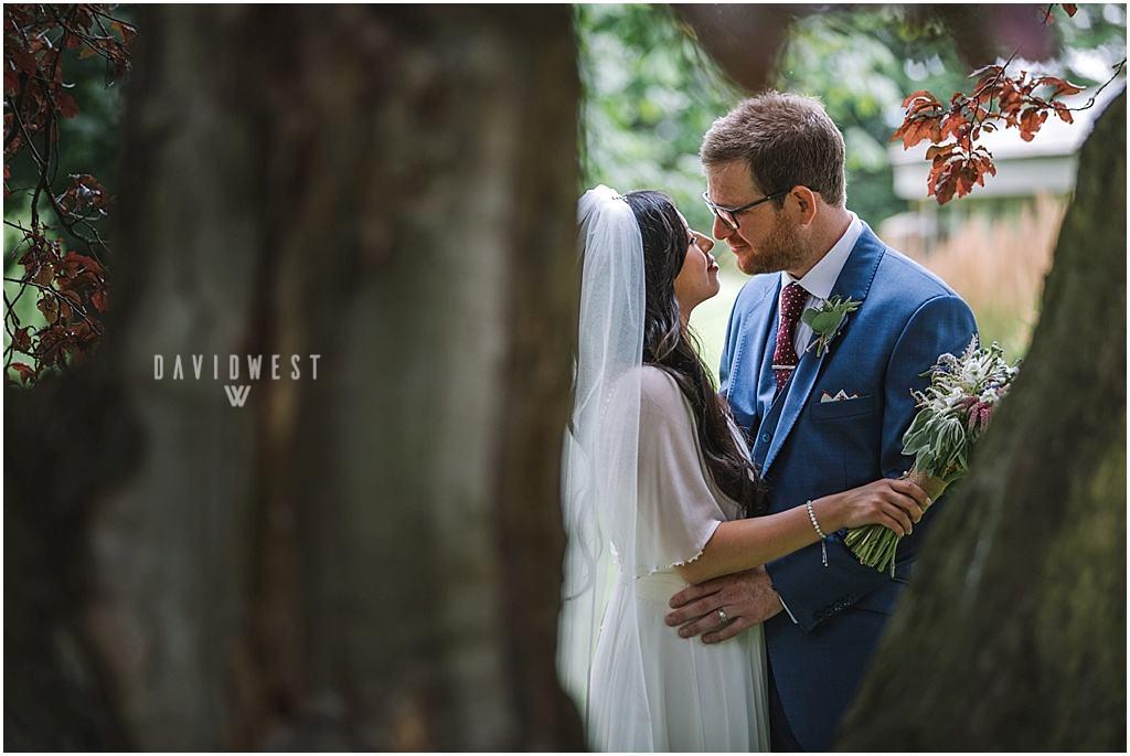 wedding photography Ali & Joel Newton Hall_2693