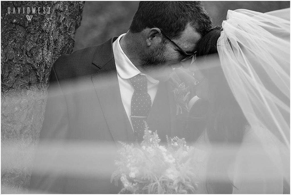 wedding photography Ali & Joel Newton Hall_2694