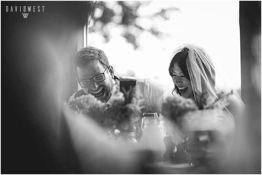 wedding photography Ali & Joel Newton Hall_2702