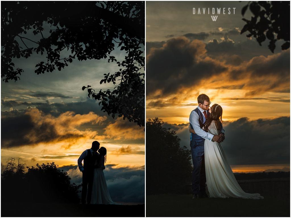 wedding photography Ali & Joel Newton Hall_2705