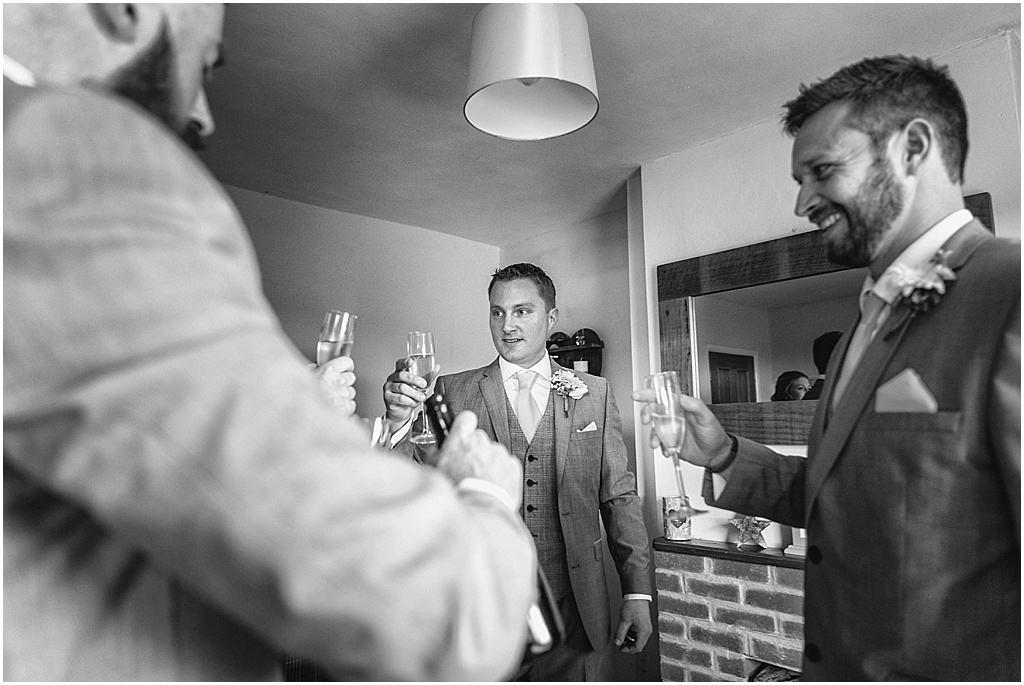 UK wedding photographer Lains Barn Oxfordshire - Fiona & Matt_2762