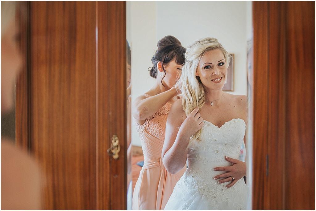 UK wedding photographer Lains Barn Oxfordshire - Fiona & Matt_2769