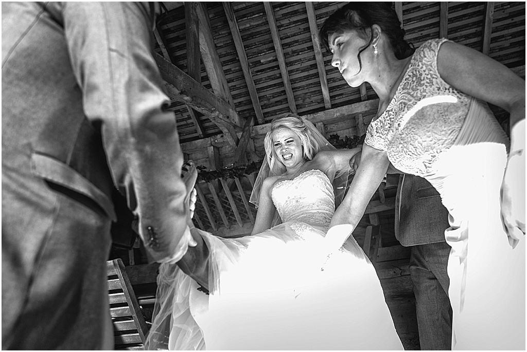 UK wedding photographer Lains Barn Oxfordshire - Fiona & Matt_2807