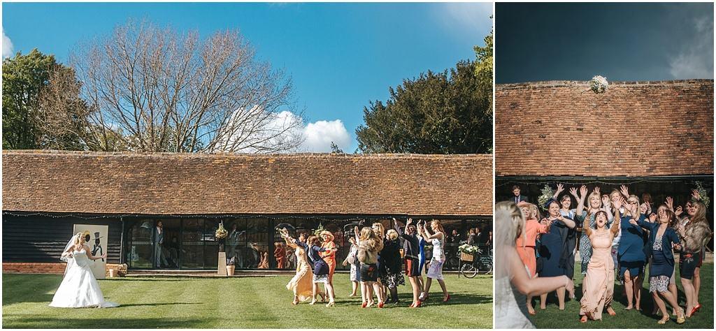 UK wedding photographer Lains Barn Oxfordshire - Fiona & Matt_2809