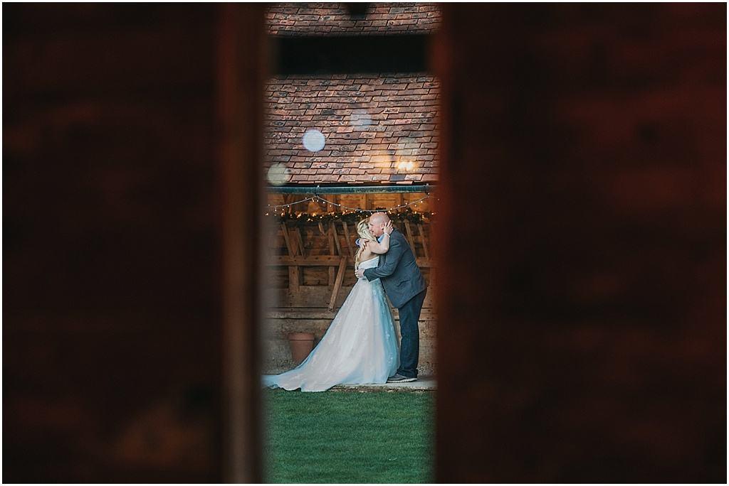 UK wedding photographer Lains Barn Oxfordshire - Fiona & Matt_2816