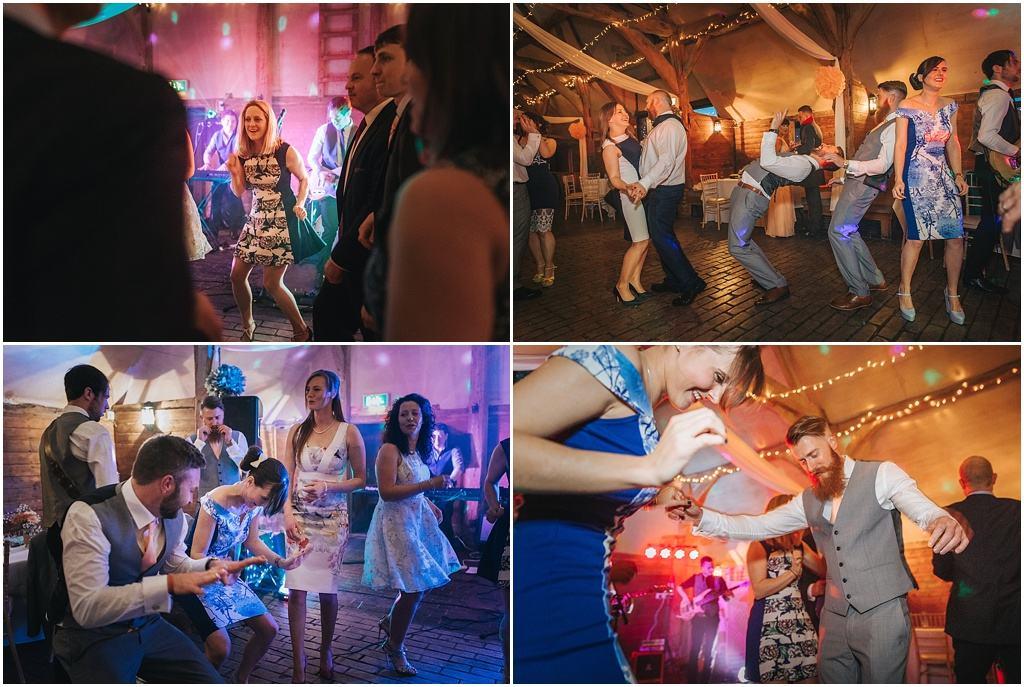 UK wedding photographer Lains Barn Oxfordshire - Fiona & Matt_2820