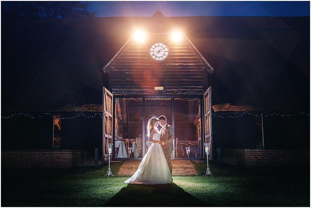 UK wedding photographer Lains Barn Oxfordshire - Fiona & Matt_2821