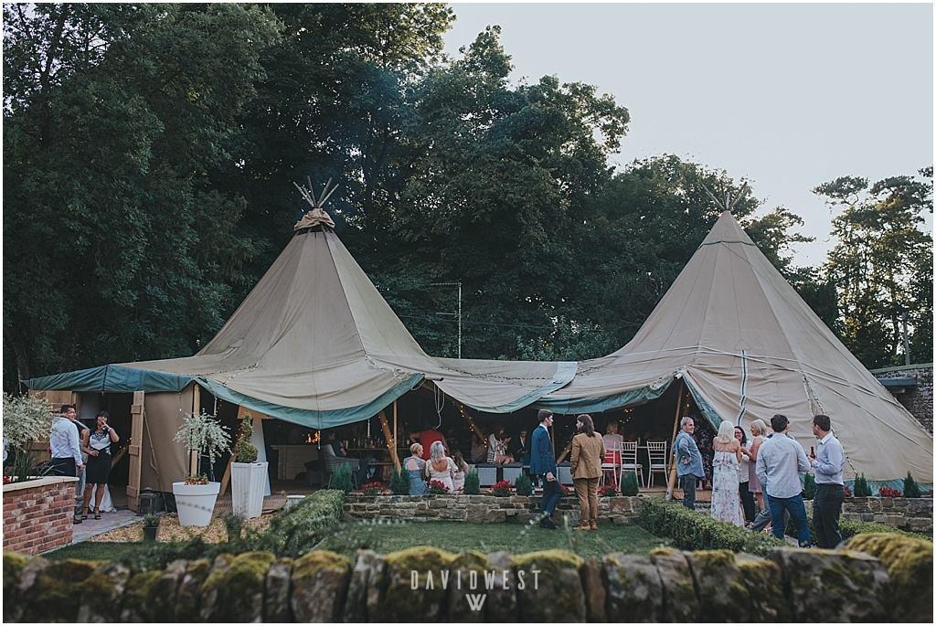 Festival wedding - Woodhill hall wedding photographer_3251