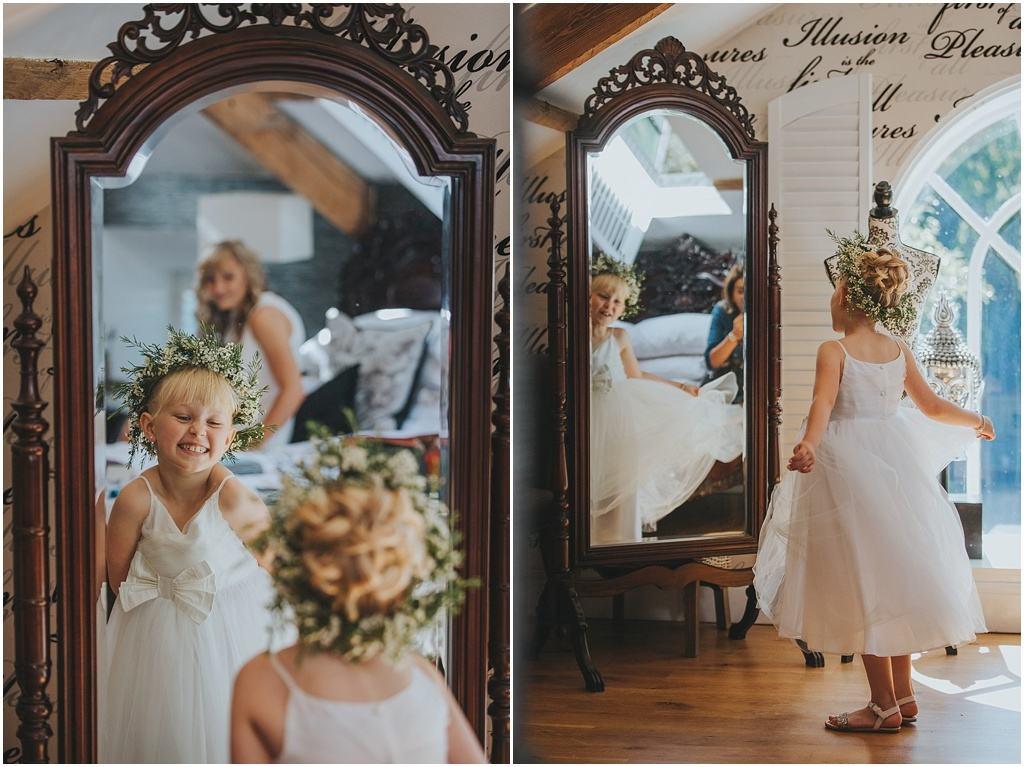 Festival wedding - Woodhill hall wedding photographer_3256