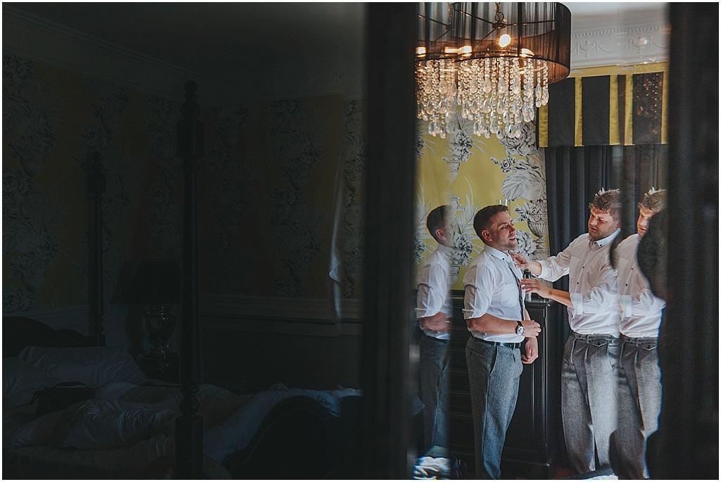 Festival wedding - Woodhill hall wedding photographer_3269