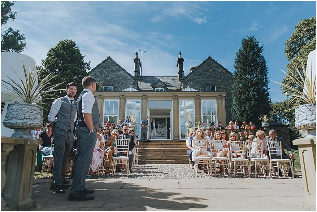 Festival wedding - Woodhill hall wedding photographer_3276