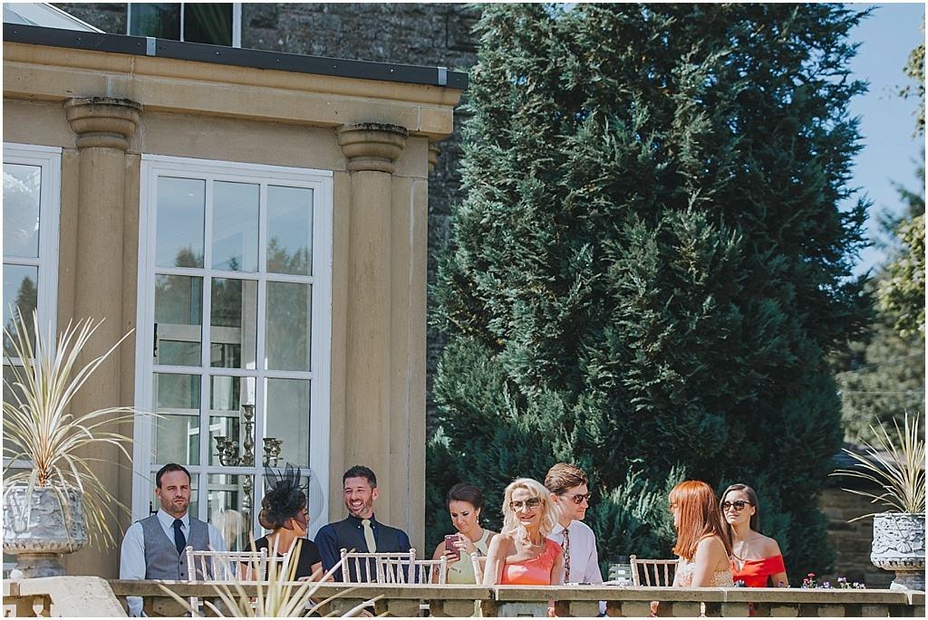 Festival wedding - Woodhill hall wedding photographer_3277