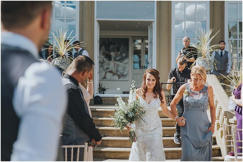 Festival wedding - Woodhill hall wedding photographer_3280