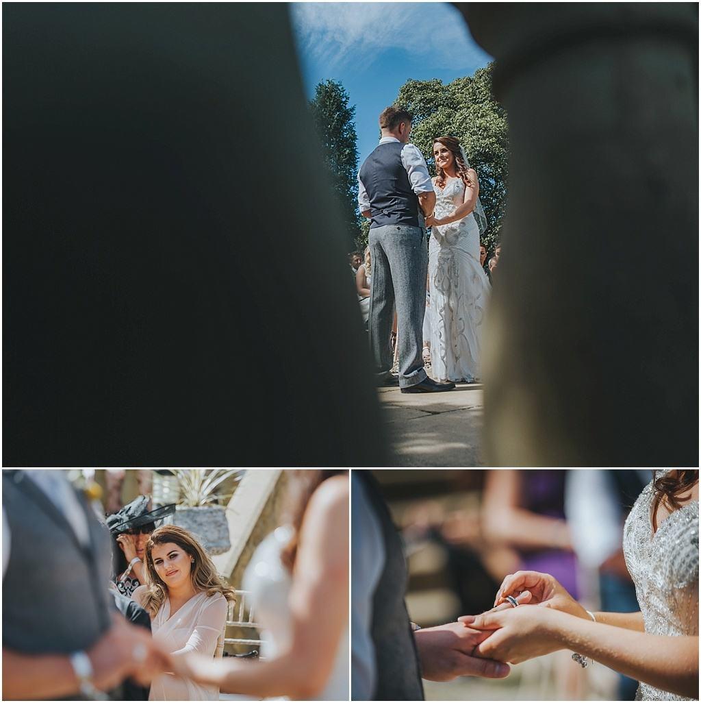 Festival wedding - Woodhill hall wedding photographer_3282