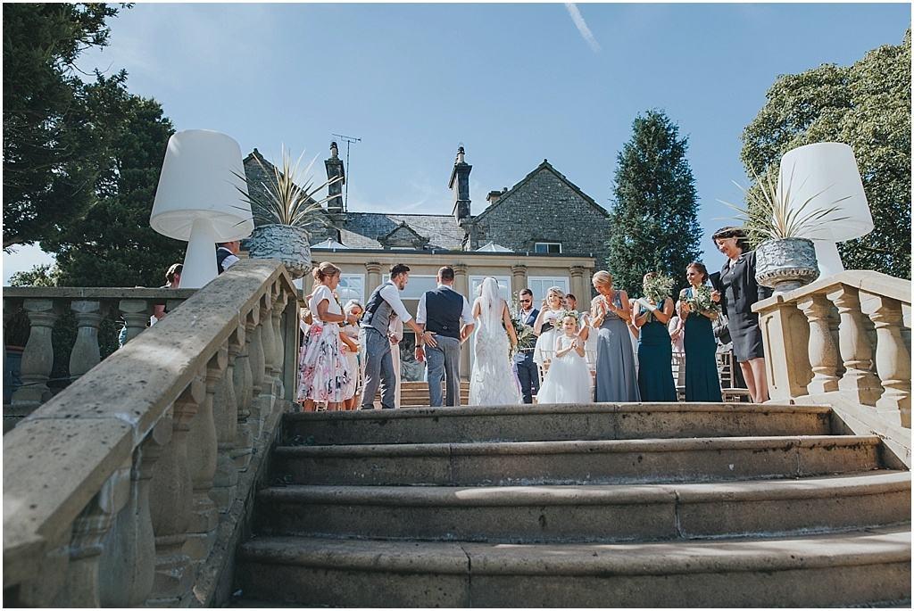 Festival wedding - Woodhill hall wedding photographer_3285