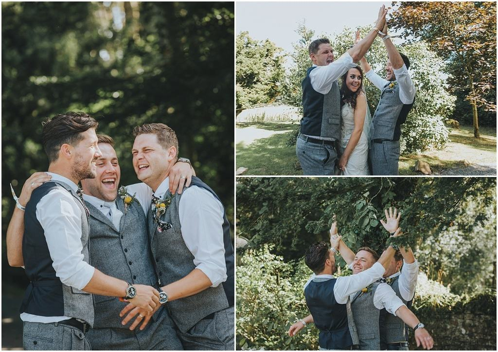 Festival wedding - Woodhill hall wedding photographer_3289