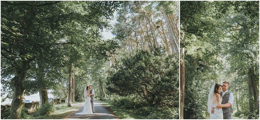 Festival wedding - Woodhill hall wedding photographer_3290