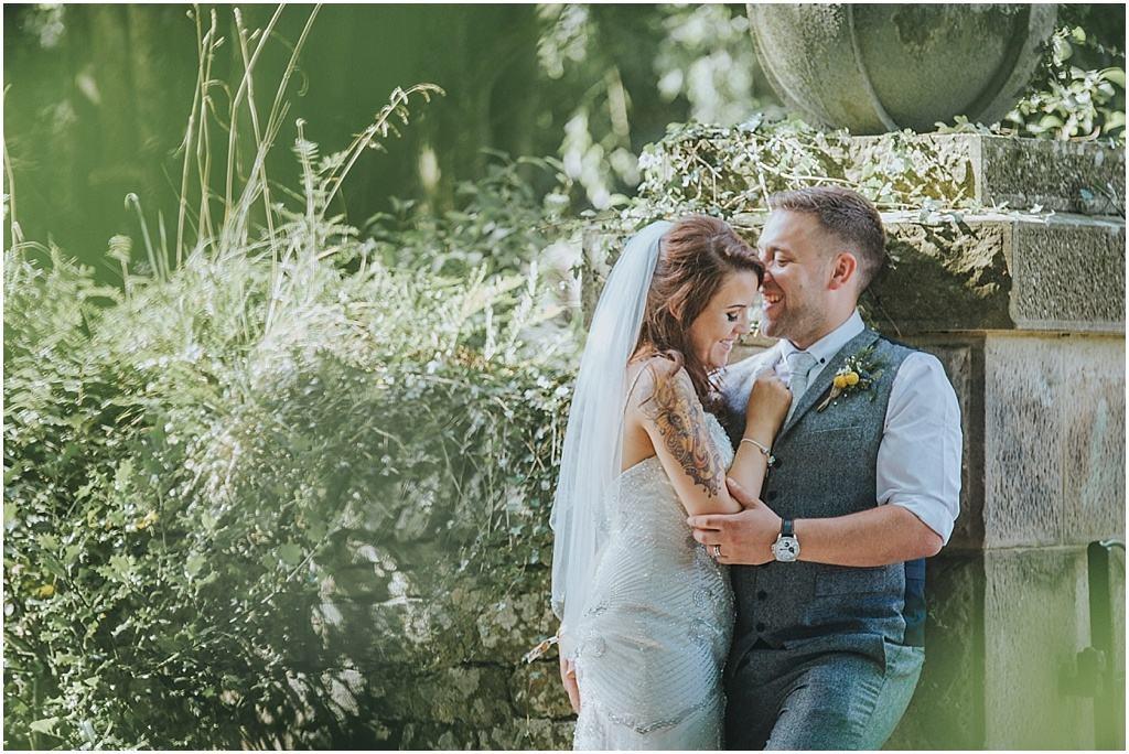 Festival wedding - Woodhill hall wedding photographer_3292