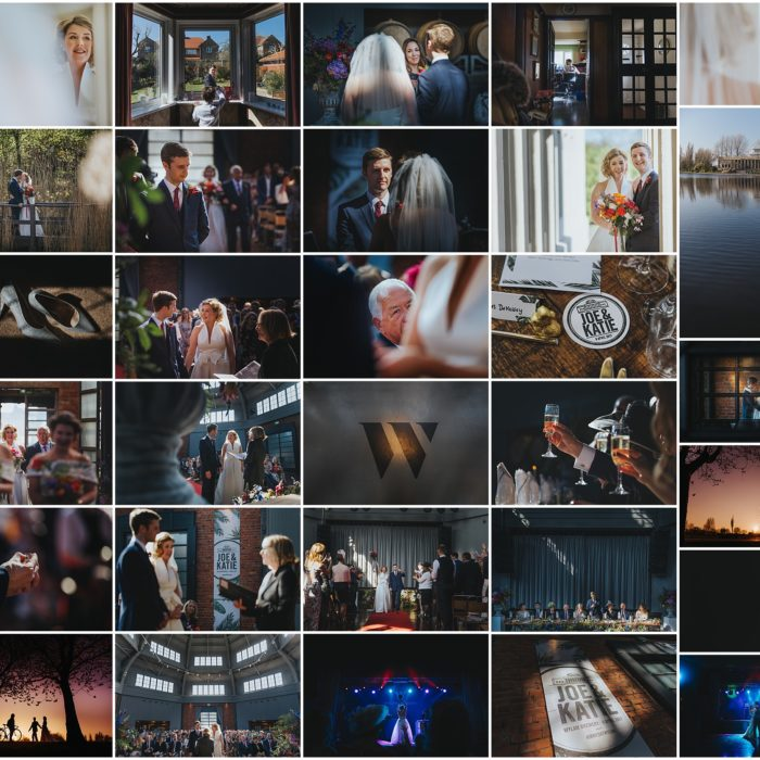 Wylam Brewery Wedding photographer // Joe + Katie