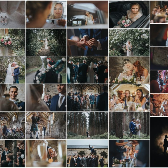 Healey Barn Wedding // Jennifer + Jarred
