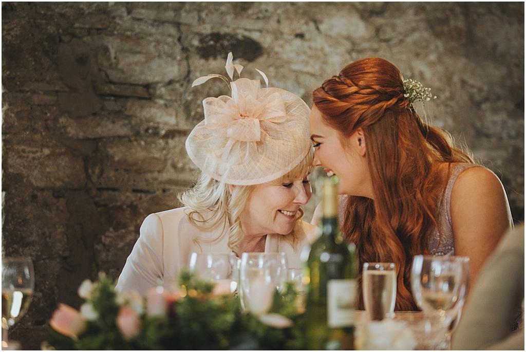 Healey Barn wedding