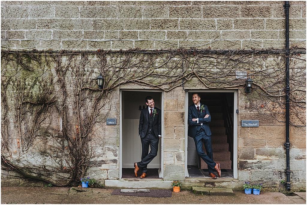 doxford barn wedding photographer