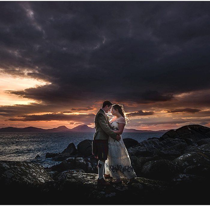Crear wedding photographer - Scotland