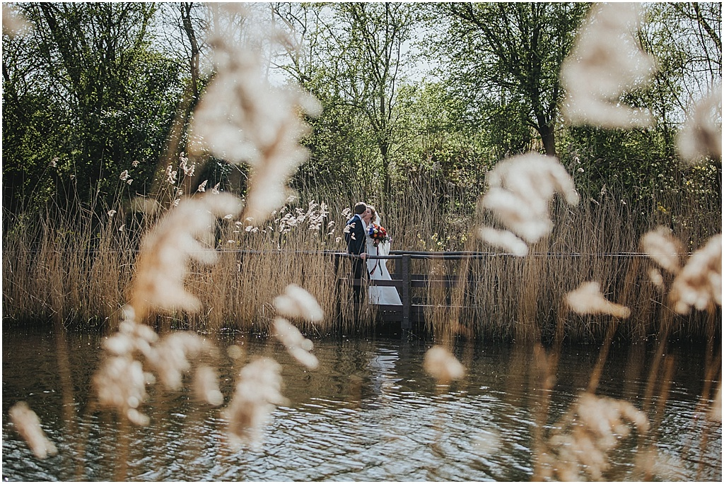 wylam brewery wedding photographer