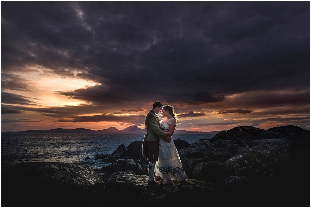 best wedding photographer scotland