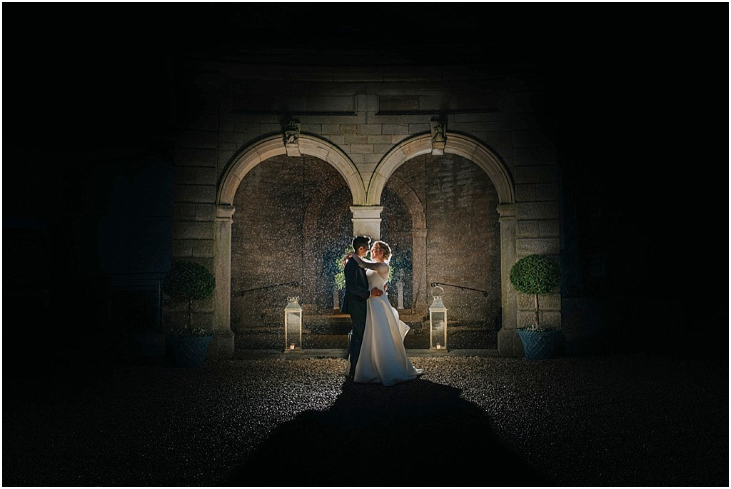 best wedding photographer lartington hall